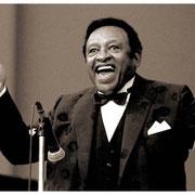 """Hamp Down South"", Lionel Hampton, Kool Jazz Festival, Atlanta Fulton County Stadium 1982"