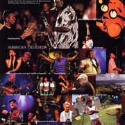 Air Jamaica Jazz & Blues Festival, Montego Bay, February 2003