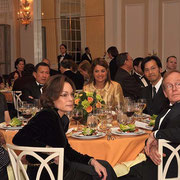 China Institute Dinner, New York City, 2010
