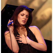 Jane Monheit, Lionel Hampton Jazz Festival, Moscow, Idaho 2004