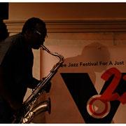 David Murray, Visions Festival, NYC