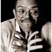 """""""Magic Fingers"""", Kenny Kirkland (1955-1998), Beacon Theater, NYC 1991"""