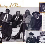 The Elders Roundtable, Jazziz, 2003