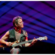 Lou Reed, Damrosh Park, New York 2011