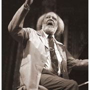 """No Joke"", Jaki Byard (1923-1999), Visions Festival, Orensanz Theater, NYC 1998"