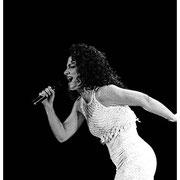 Gloria Estefan, Madison Square Garden, New York City, 1996