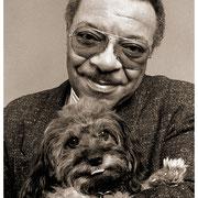 """Silly Sammy and Good Man Grady"", Grady Tate, Home Studio, New York City 1991"