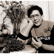 """Sour Grapes or Sweet Fruit?"", Ray Barretto (1929-2006), Blue Note, NYC 1987"