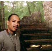 Don Braden, South Mountain Reservation, South Orange, NJ, Circa late 1980's
