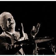 """""""Heavenly Tito"""", Tito Puente (1923-2000), Blue Note, NYC 1993"""
