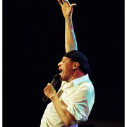 Al Jarreau, Jamaica Air Blues & Jazz Festival, 2003
