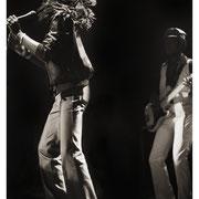 Dennis Brown, Agora Ballroom, Atlanta 1981