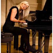 Lisa Hilton, Carnegie Hall, NYC