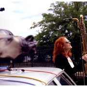 Claire Daly, Upstate, NY 2000