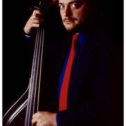 Andy Gonzalez, Studio, NYC 1989