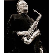 Jackie McLean, Caramoor Jazz Festival