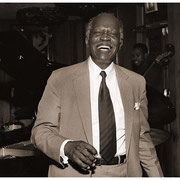 """For The Ages"", Hank Jones, 75th Birthday Party, Tavern on the Green, New York City 1993"