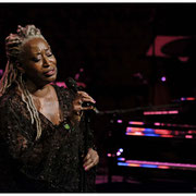 Lezlie Harrison, Roy Hargrove Memorial, Rose Hall, Lincoln Center 2019