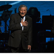 Tony Bennett, Great Night in Harlem, Apollo Theater, NYC 2019