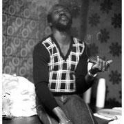 Toots Hibbert, Toots and the Maytals, Agora Ballroom, Atlanta 1982Black Uhuru Concert/ Backstage/8/28/82