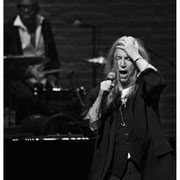Patti Smith, Great Night in Harlem, Apollo Theater, NYC 2019
