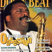 David Murray, Downbeat, Jan. 1995