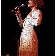 Cassandra Wilson, JVC Jazz Festival, Carnegie Hall, New York City 2004