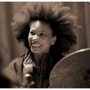 Cindy Blackmon, Winterfest, Le Poisson Rouge, New York City 2012