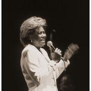 Nancy Wilson, Beacon Theater, New York City 1998