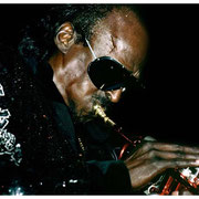 Miles Davis, Kool Jazz Festival, Saratoga, NY 1985