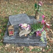 Urnengrab Orion Waldfriedhof Ansbach Ansbach
