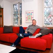Martin Stocker, Raumgestalter - m.stocker@buchwalder-linder.ch