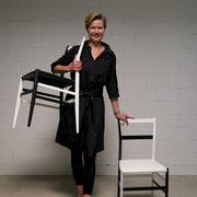 Daniela Buchwalder Wäfler, Inhaberin, Leitung Werbung, Raumgestalterin Luzern - d.buchwalder@buchwalder-linder.ch