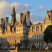 パリ市役所