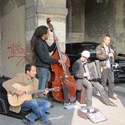 音楽家との出会いは、いつも一番の楽しみ!!