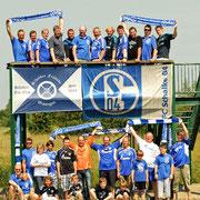 Wir die Schalker aus dem Grönegau