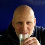 Arne Schwegmann (Gründungsmitglied)