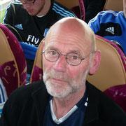 Werner Buhr