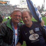 Max-Peter und Hermann