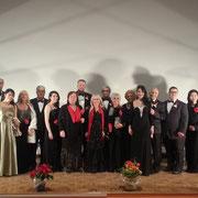 BelCantoInCoro in Concerto di Natale 2014