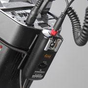 радиосинхронизатор для комфортной работы до 5-ти фотографов одновременно