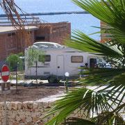 il primo camper 2009 che ci ha fatto visita