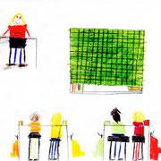 Bilderwettbewerb 2013, Carlosch, Klasse 1b