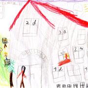 Bilderwettbewerb 2013, Mara, Klasse 1b