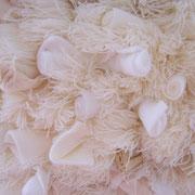 Textilienkunst, Polster