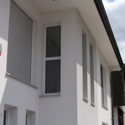 Einfamilienhaus Erker modern