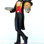 mago butler