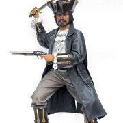 pirata bucanero