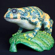 figuras de ranas