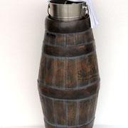 barril decorativo